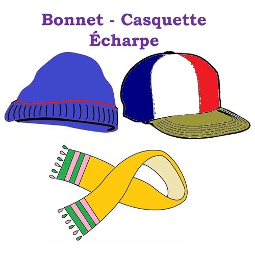 Bonnet - Casquette - Écharpe