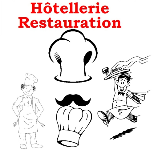 Hôtellerie – Restauration